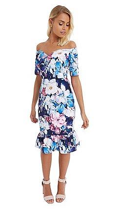 1b99fa74b9d View all occasions - Bardot dresses - Paper Dolls - Dresses - Women ...
