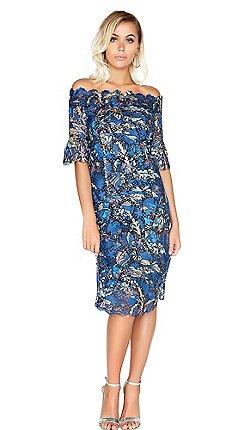 89f2271e6166d6 View all occasions - Bardot dresses - Paper Dolls - Dresses - Women ...