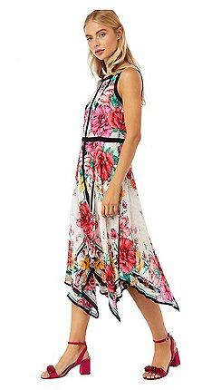 2707b9c7f188 Plus-size - size 14 - Summer dresses - Dresses - Women