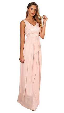 11e6a25629b64 Sleeveless - pink - Evening - Dresses - Sale | Debenhams