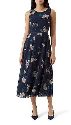 344672435be Wedding guest - Floral dresses - Hobbs - Dresses - Women