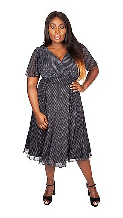 3eb0731f198 Plus-size - size 28 - Mother of the bride - Dresses - Women