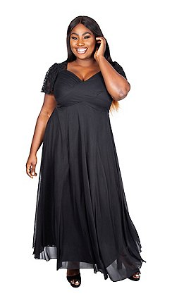 fa025899ccb size 20 - Maxi dresses - Scarlett   Jo - Dresses - Women