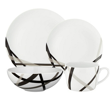 Ben de Lisi Home - White +Brooklyn+ range