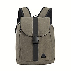 Tog 24 - Khaki Port Norton 20l backpack