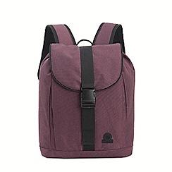 Tog 24 - Purple Port Norton 20l backpack