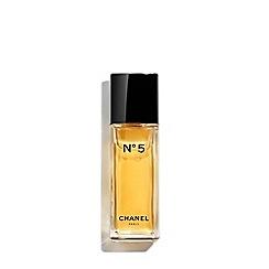 CHANEL - N°5 Eau De Toilette Spray 50ml