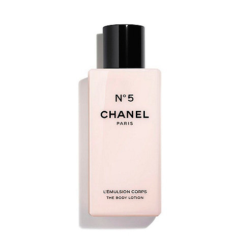 CHANEL - N°5 The Body Lotion