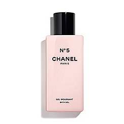 CHANEL - N°5 The Cleansing Cream