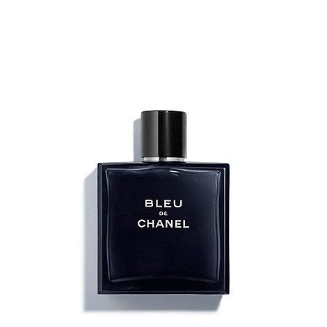 BLEU DE CHANEL - MEN S FRAGRANCES - CHANEL - Beauty  3d850c4f0