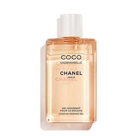 CHANEL - COCO MADEMOISELLE Foaming Shower Gel