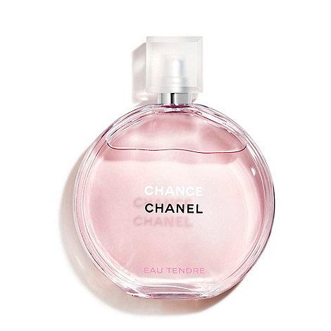 CHANEL - CHANCE EAU TENDRE Eau De Toilette 35ml