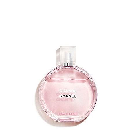 CHANEL - CHANCE EAU TENDRE Eau De Toilette Spray 50ml