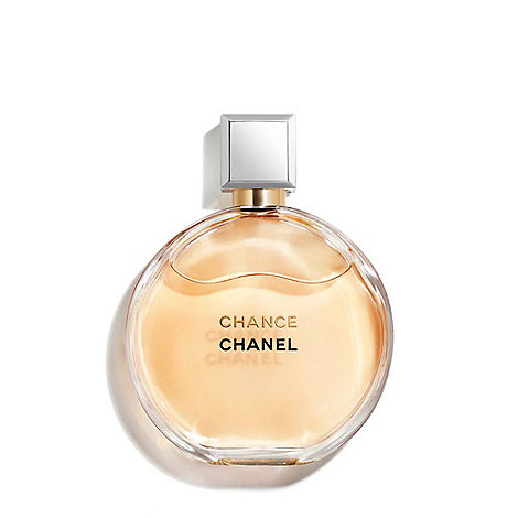CHANEL - CHANCE Eau de Parfum Spray 100ml