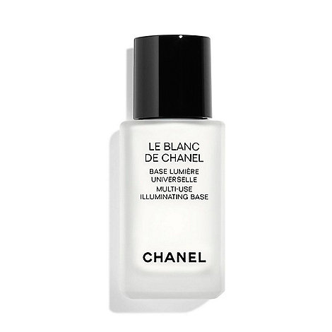 CHANEL - LE BLANC DE CHANEL Multi-Use Illuminating Base