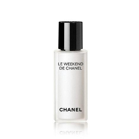 CHANEL - LE WEEKEND DE CHANEL Renew