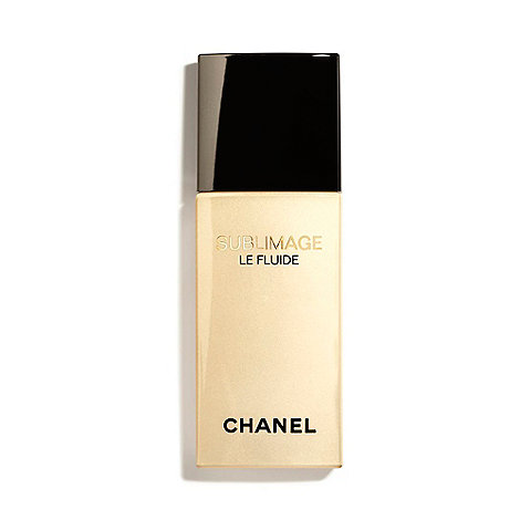 CHANEL - SUBLIMAGE LE FLUIDE Ultimate Skin Regeneration 50ml
