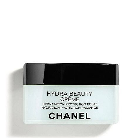 CHANEL - HYDRA BEAUTY CRÈME Hydration Protection Radiance 50ml