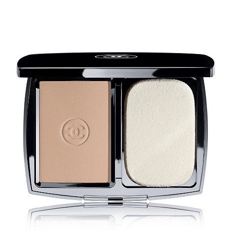 CHANEL - MAT LUMIÈRE Luminous Matte Powder Makeup - SPF 10