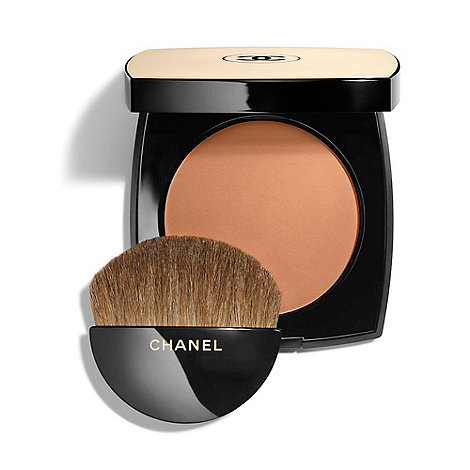 CHANEL - LES BEIGES Healthy Glow Sheer Powder SPF 15 / PA++