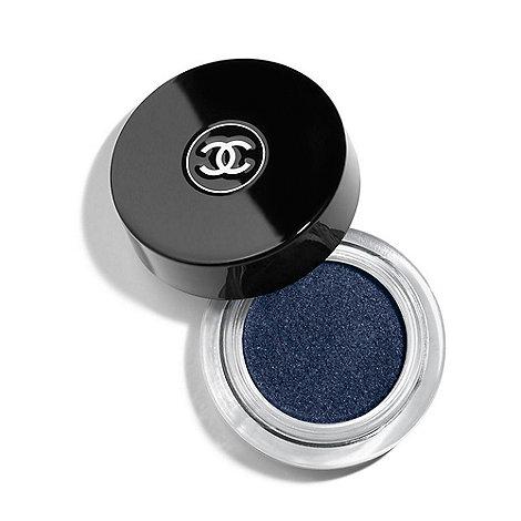 CHANEL - ILLUSION D+OMBRE Long Wear Luminous Eyeshadow