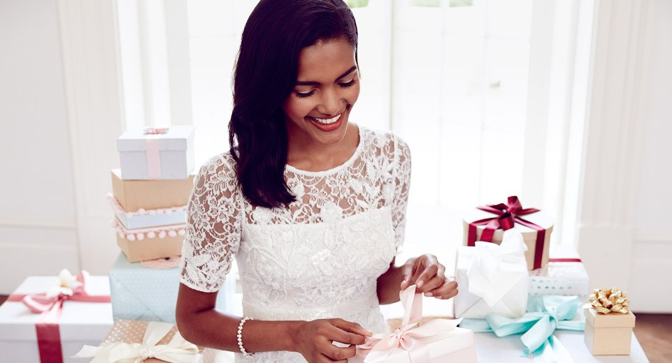 Wedding Gift List Debenhams: Wedding Belles